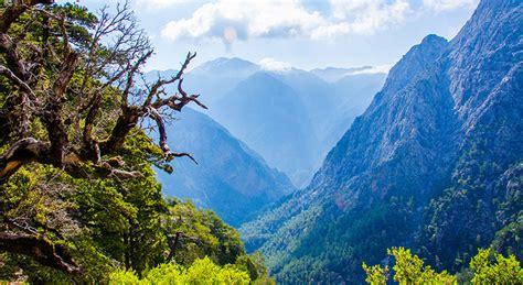 maak kennis met de griekse natuur de vakantiediscounter