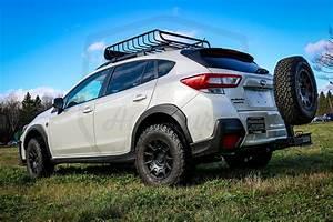 2018 Crosstrek Lachute Subaru LP Aventure Inc