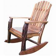 Furniture Cool Pictures Of Log Rocking Chairs In Home Interior Log Rocking Chair Diy Rustic Baby Furniture Design Best Design Rustic Home Decor Apartments Log Dining Table Ideas Living Room Ideas L Log Rocking Chairs Home Interior Design IdeasHome Interior