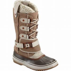 Sorel Women's Joan of Arctic Premium Boot - Moosejaw