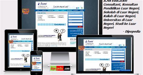 ican education consultant konsultan pendidikan luar