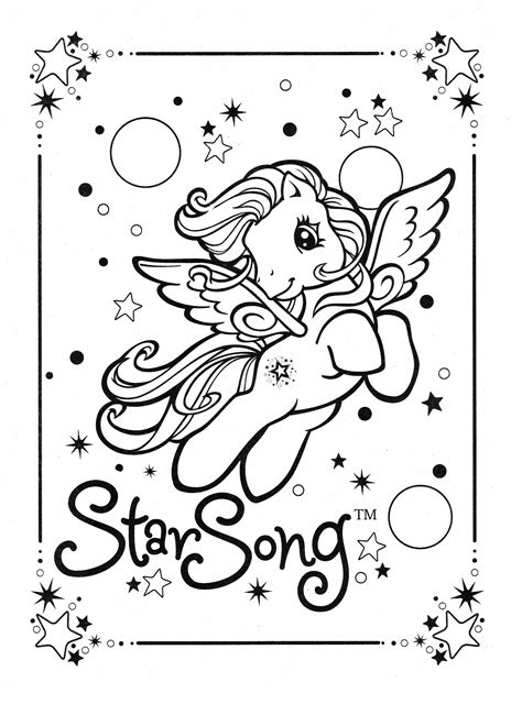 my pony coloring books my pony coloring page mlp song coloring