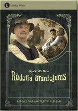 RŪDOLFA MANTOJUMS « BestBaltic