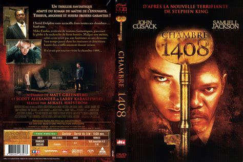 bande annonce chambre 1408 jaquette dvd de chambre 1408 cinéma