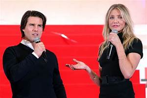"""Tom Cruise Photos Photos - """"Knight And Day"""" Tokyo Premiere ..."""