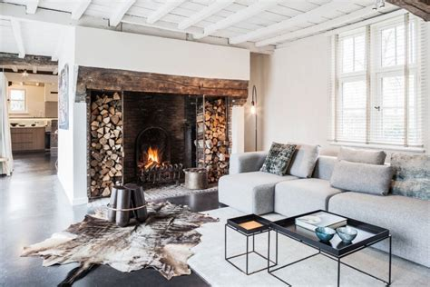 Old Farmhouse Renovation - The Perfect Balance Between Old