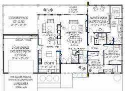 Home Layout Design Ideas Contemporary House Plan FREE Modern House Plan The House Plan Site