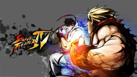 street fighter iv game wallpapers hd wallpapers id