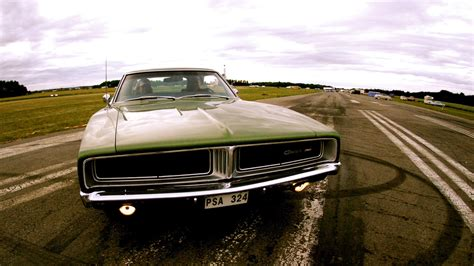 Dodge Charger Full Hd Wallpaper And Background