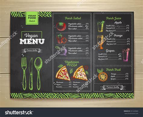 food menu designs design trends premium psd vector