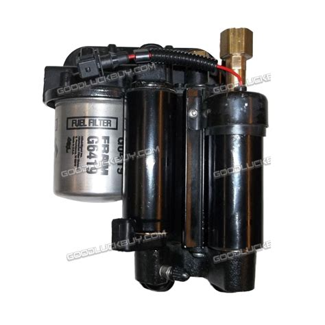 Volvo Pentum 5 7 Fuel Filter by New