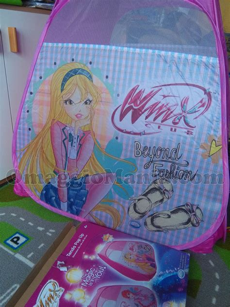 tenda pop up tenda pop up winx omaggiomania