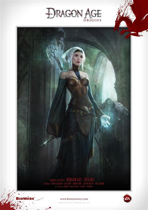 origins dragon age wiki