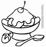 Coloring Funnel Cake Designlooter Alexander 680px 66kb sketch template