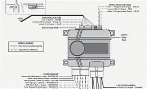Impressive Push Button Wiring Diagram Wiring Spod To Ch4x4