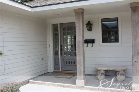 front doors for ranch style homes 22 best images about ranch house transformation on pinterest la dolce vita painted bricks and