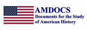 Documents for the study of american history us history for Amdocs documents for the study of american history