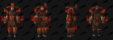 mythic antorus sets tier armor burning throne monk shaman warcraft paladin rogue mage hunter warrior boost demon priest warlock druid