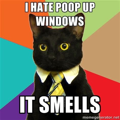 Poop Memes - what isn t working about your website