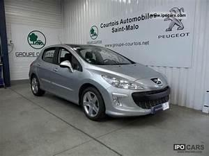 Peugeot 308 Feline : 2007 peugeot 308 1 6 hdi fap mcp related infomation specifications weili automotive network ~ Gottalentnigeria.com Avis de Voitures