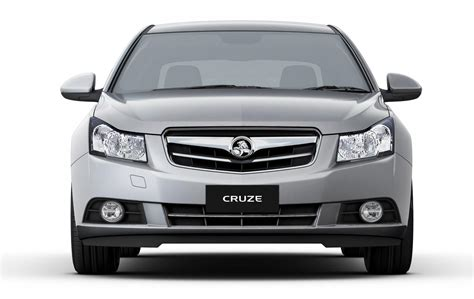 2009 Holden Cruze News And Information