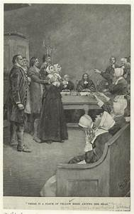 Mary Warren: Afflicted Girl Turned Accused Witch - History ...