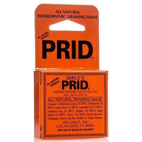 hylands prid drawing salve azure standard