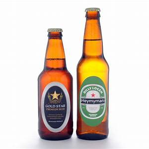 Best 5 ways to use oval stickers tips you can use now for Beer bottle label size