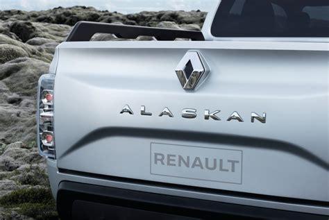 renault alaskan price renault alaskan review pro pickup 4x4