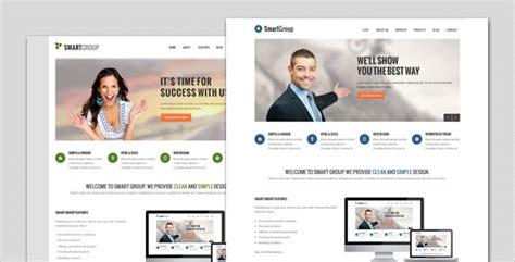 website marketing companies smartgroup clean marketing theme by