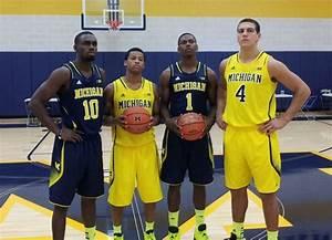 Michigan Basketball Players And The NBA Draft Isportsweb