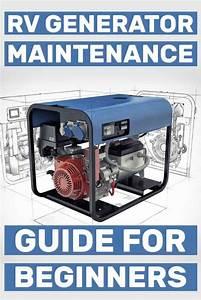 Rv Generator Maintenance Guide For Beginners