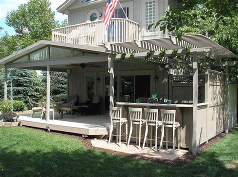 patio roof pergola patio cover kits solid roof patio
