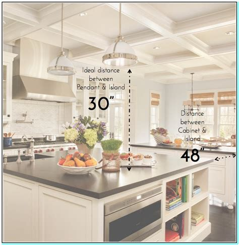standard size kitchen island standard kitchen island size best free home design