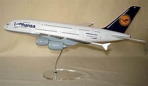 Lufthansa Rechnung Anfordern : flugzeugmodell lufthansa airbus 380 800 1 100 ~ Themetempest.com Abrechnung