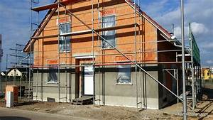 Haus Selber Verputzen : au enputz hausbau in bomschtown ~ Markanthonyermac.com Haus und Dekorationen