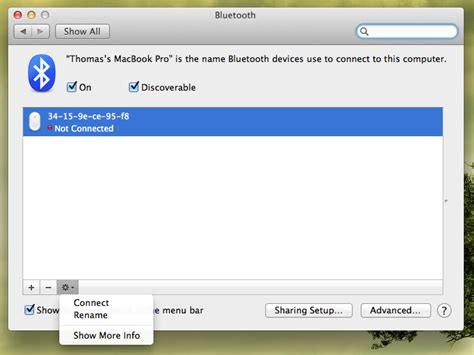 rename bluetooth device iphone how to rename your apple wireless keyboard isource