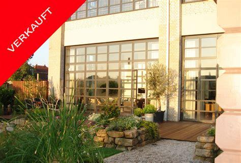 Wohnung Mit Garten by Verkauft Einzigartige Loft Wohnung Mit Garten An Der Ems