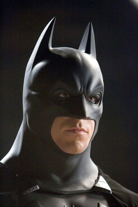 Batmans Eye Shadow The Mask Of Reason