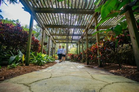 Sunken Gardens St Petersburg Florida by 14 Places In Florida Only Locals About