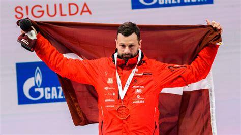 Martins Dukurs pēc uzvaras Siguldā vīlies paša sniegumā ...