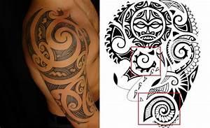 Inka Symbole Bedeutung : polynesische maori tattoos bedeutung der tribalsmotive ~ Orissabook.com Haus und Dekorationen