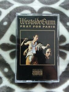 View credits, reviews, tracks and shop for the 2020 vinyl release of pray for paris on discogs. Westside Gunn - Pray For Paris (Limited Edition Cassette 1 of 80) | eBay