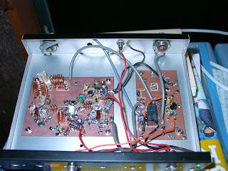 Vhf Linear Amplifier Mhz Circuits