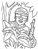 Spy Coloring Pages Military Soldier Parachute Print Printable Bring Getcolorings Colorluna sketch template