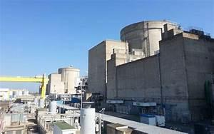 Centrale Du Particulier Auto : centrale nucl aire du blayais le p rim tre de s curit largi de nouvelles villes sud ~ Gottalentnigeria.com Avis de Voitures