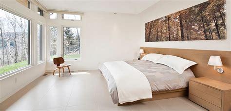 minimalist bedroom ideas  blend aesthetics  practicality