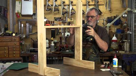 saddle stand part  youtube
