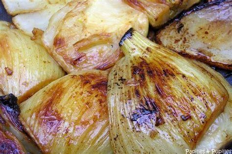 cuisiner le fenouil marmiton recette fenouil braisé