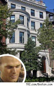 tom brady house address boston